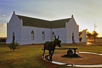 Museum Complex-Schroder Street, Upington, Northern Cape