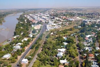 Upington, Northern Cape